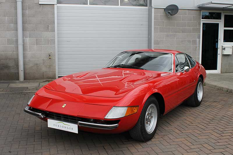 Used Ferrari Cars For Sale Kent South East Kent