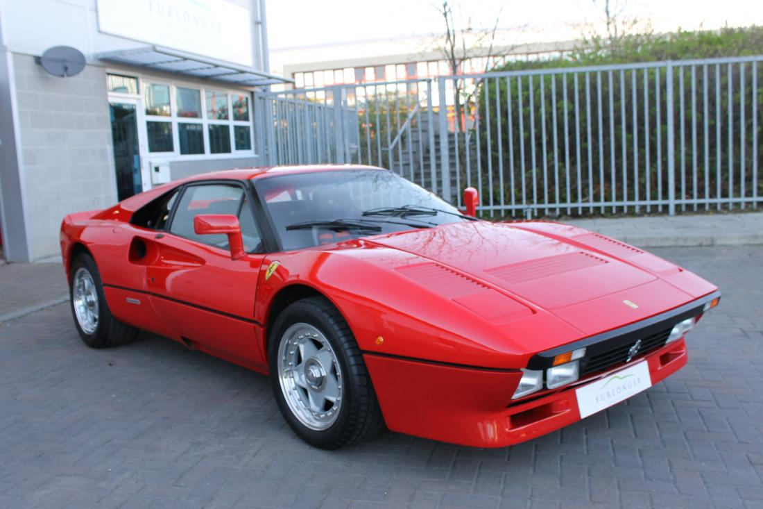 at cars ferrari furlonger kent sale used for show modena in ashford simon