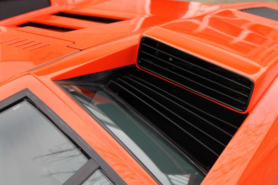 Lamborghini Countach Lp400 Periscopo For Sale In Ashford Kent Ferrari 355 Wiring Diagram