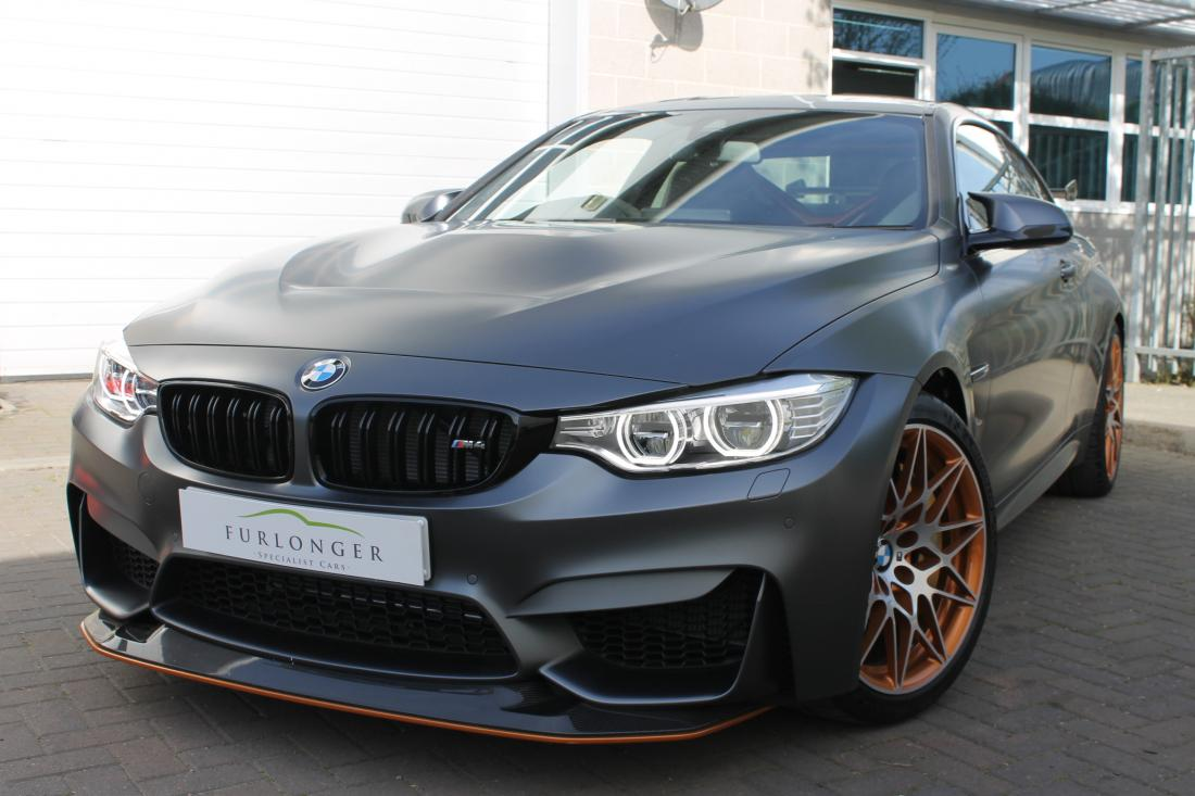 Bmw M4 Gts For Sale >> Bmw M4 Gts For Sale In Ashford Kent Simon Furlonger Specialist Cars