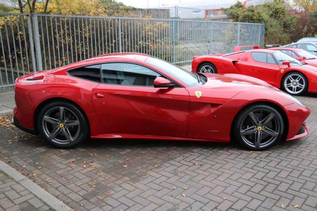ferrari f12 berlinetta for sale in ashford kent simon furlonger specialist cars. Black Bedroom Furniture Sets. Home Design Ideas