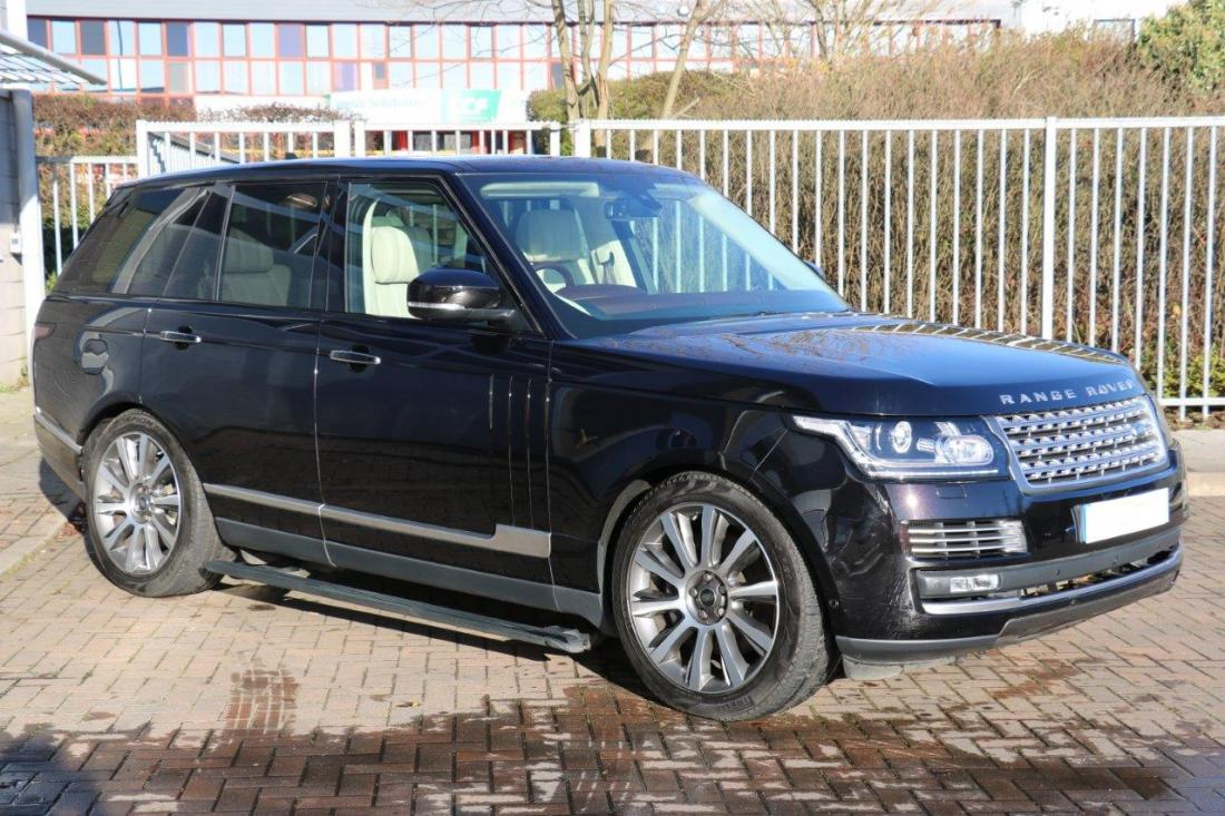 land rover range rover vogue autobiography for sale in ashford kent simon furlonger. Black Bedroom Furniture Sets. Home Design Ideas
