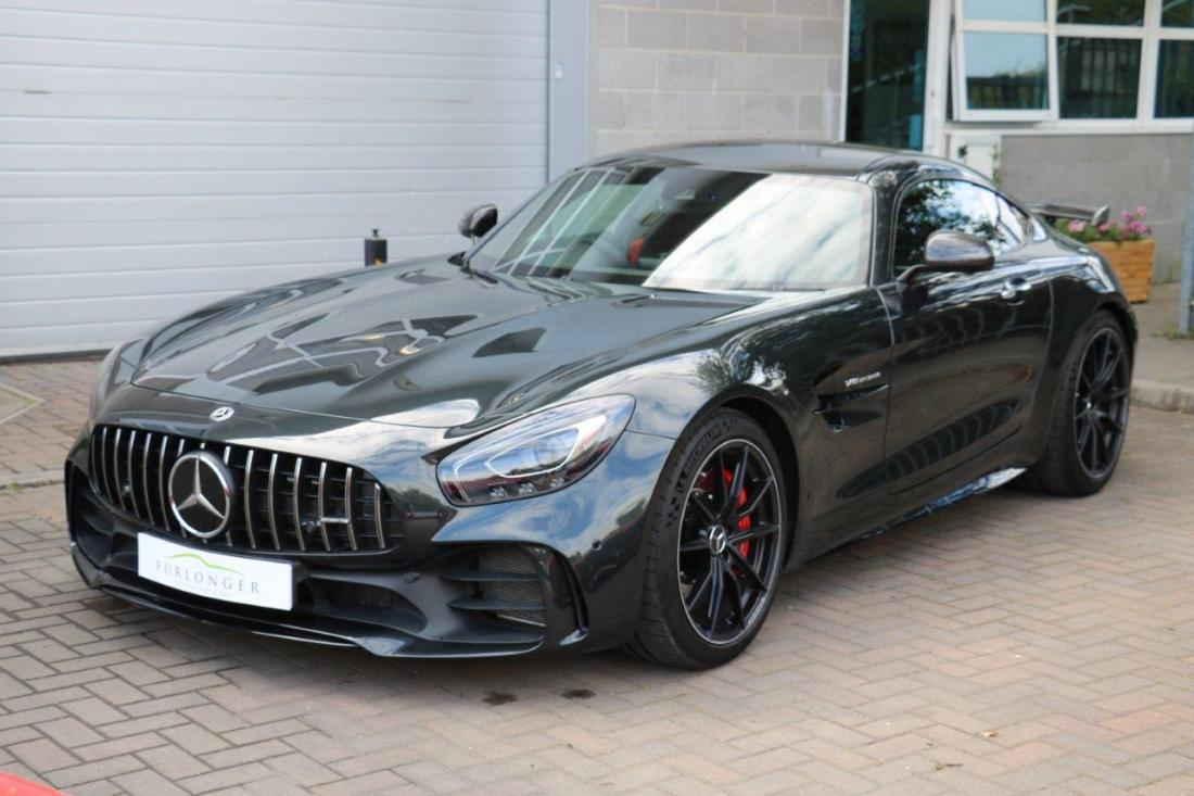 mercedes benz amg gtr for sale in ashford kent simon. Black Bedroom Furniture Sets. Home Design Ideas