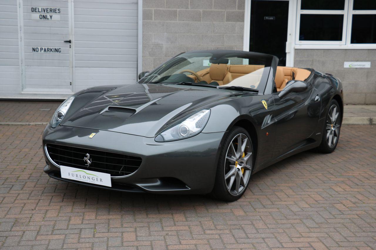 Ferrari California 30 For Sale in Ashford, Kent - Simon ...