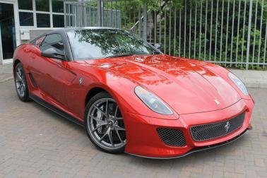 Used Ferrari For Sale Kent South East Kent Furlonger