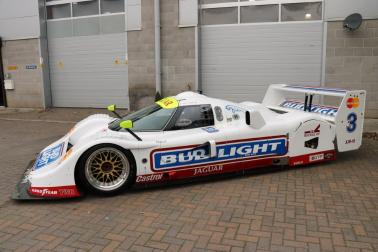 Used Jaguar XJR 16 #191 for Sale at Simon Furlonger