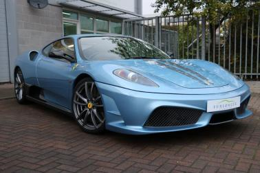 Used Ferrari 430 Scuderia - UK RHD for Sale at Simon Furlonger